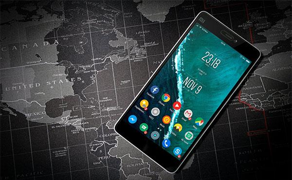 network band 4g 5g GSM world phone