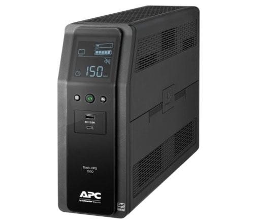 APC Back UPS PRO BN 1500VA home office use