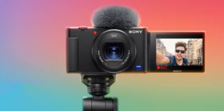 Sony ZV-1 best vlogging camera youtube