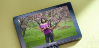 desview r7 plus r7p field monitor