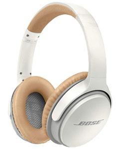 Bose SoundLink wireless headphones