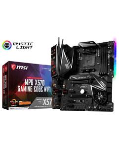 MSI AMD RyzenX570 AM4 ATX Motherboard