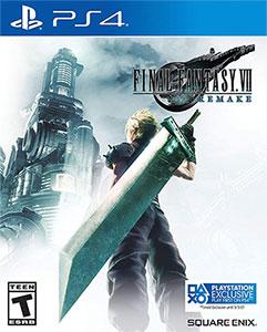 ff7 remake final fantasy vii sale black friday