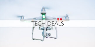 tech deals dem crumblies tech